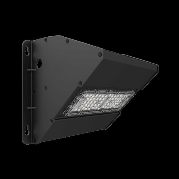 outdoor wall pack light fixture