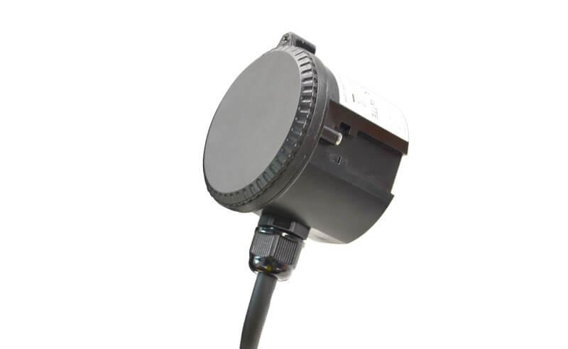 Luxu FloodLights sensor