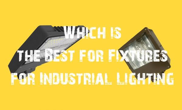 LED Lights Versus Metal Halides